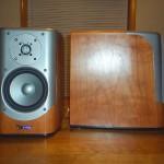 Infinity Kappa 200 Loudspeakers