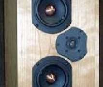 Alegria Audio Rosa speakers