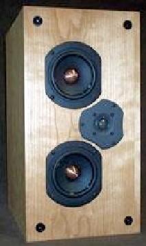 Alegria Audio Rosa Speakers