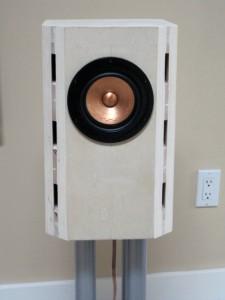 Planet10-hifi CHR70eN loudspeakers