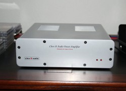 An Amplifier for all Mankind: Class D Audio SDS-440C Amplifier Review