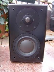Stone Image Audio Rothschilde A2