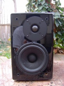 Audio Concepts Sapphire XL