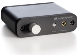 Audioengine D1 USB DAC