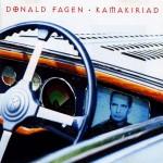 Donald Fagan - Kamakiriad