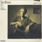 Doug Macleod's Come To Find cover
