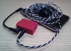 Firestone Audio Fireye Mini: A Mini-Review of a Mini Headphone Amplifier