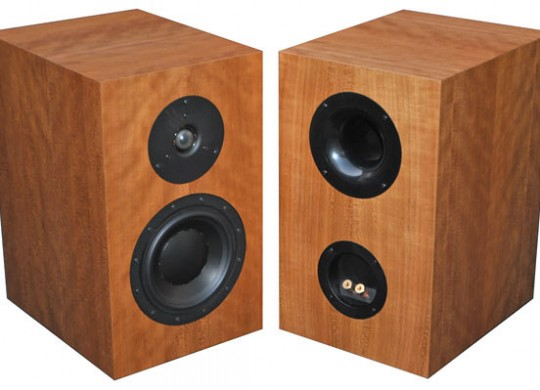 Fritz Grove Loudspeakers