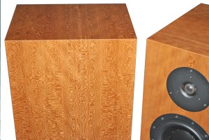 Fritz Grove Loudspeakers zoom