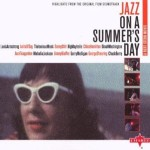 Jazz on a Summer's Day cover