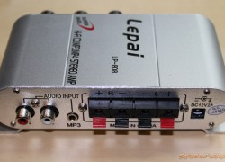 Lepai LP-808 Mini-Amplifier