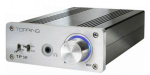 Topping TP30 Headphone DAC amplifier