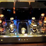Shugaung S-8 Tube Amplifier