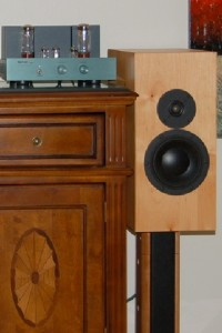 tec•on audio SE34i Integrated Amplifier