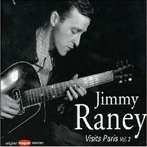 Jimmy Raney cover