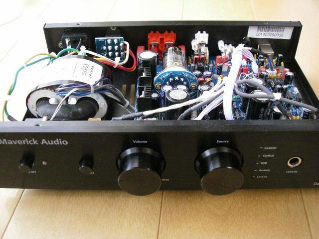 Audio note dac 11xv2