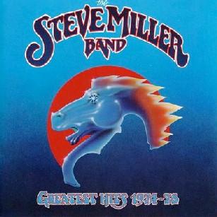 The Steve Miller Band, Greatest Hits vinyl