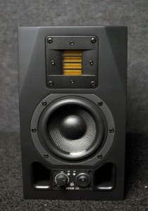 ADAM Audio A3X Active Closefield Monitor