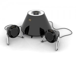 Expressionist PLUS Speakers