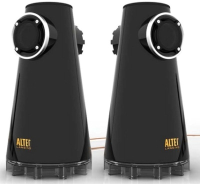 Altec Lansing FX3022 2.2 speakers 1-sep-08