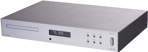 Audiolab 8200CD and 8200CDQ CD Players