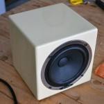Avantone Active Mixcube Studio Reference Monitors