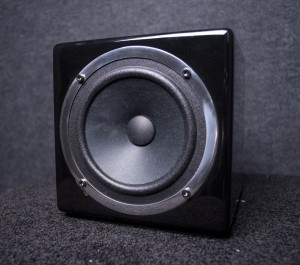 Avantone Active Mixcubes in black color