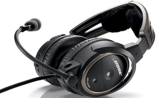 1dfad112874 Bose A20 Aviation Headset