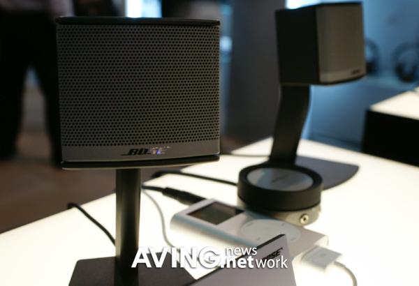 bose companion 3ii multimedia speaker system. Black Bedroom Furniture Sets. Home Design Ideas