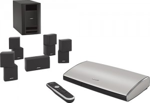 Bose Sound System >> Bose Lifestyle T20 Sound System Review Mindblowing Sound Audio