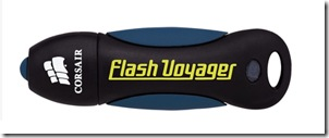 Corsair Flash Voyager drive 298