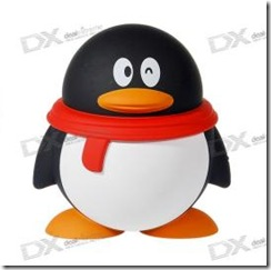 penguinspeakers