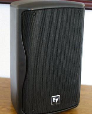 Electro-Voice ZXA1-90 Two-Way Loudspeaker