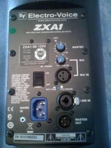 ZXA1 back