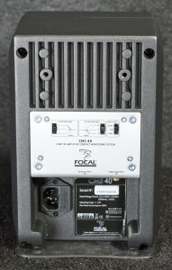 focal cms 40 rear