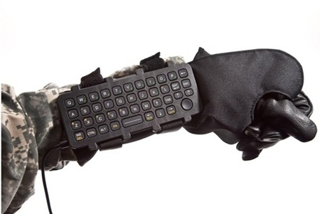 ikey wearable keyboard