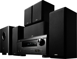 Insignia NS-HTIB51A Home Theater System | Audio