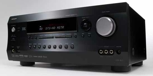 Integra DTR-30.2 THX-Select 2 Plus AV Receivers