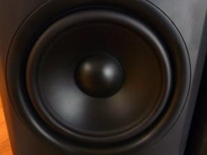 JBL LSR4328P dynamic
