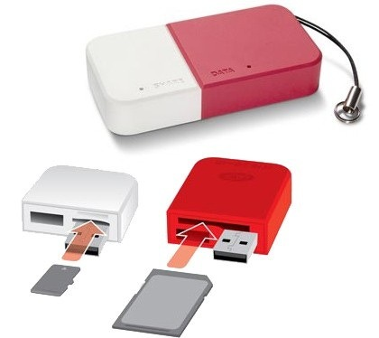 lacie-datashare-card-reader