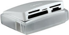 Lexar Multi-Card 24-in-01 USB Reader