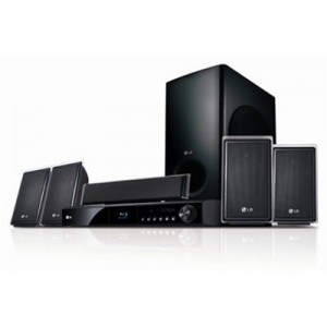 LG LHB535 Home Theater System Review-Great Except For Sound | Audio