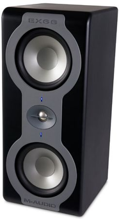 m audio ex66 speakers audio highfidelityreview hi fi systems dvd audio and sacd reviews. Black Bedroom Furniture Sets. Home Design Ideas