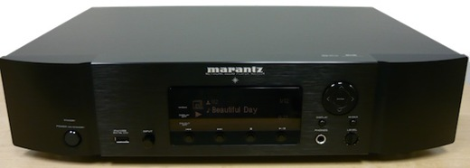 Marantz NA7004 Network Audio Player