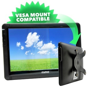 Mimo 720-F Flex Screen Touchscreen LCD Monitor