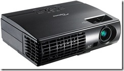 Optoma TX7155 PROJECTOR