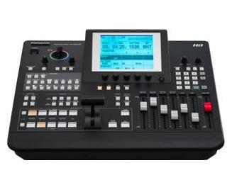 Hd audio video mixer software