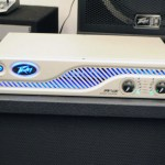 Peavey IPR Series IPR 1600 Amplifier