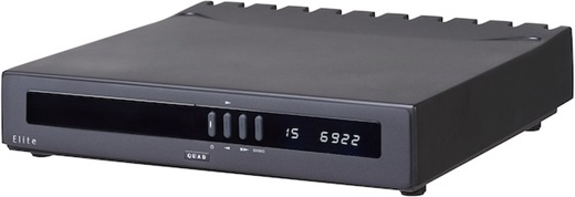 Quad Elite CDS CD Player
