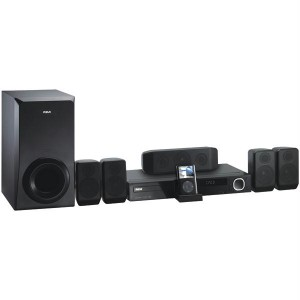Rca Rtd615i Home Theater System Review Not Much But Good Price